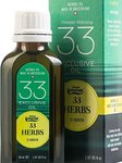 33-herbs muliti purpose oil 50ml Vivasan