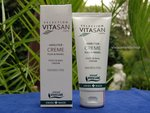 Herbal Foot and Nail Cream Vivasan 100ml