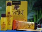 Sanotint Haircolur Classic Black nr. 1