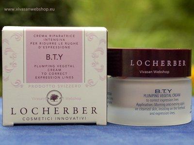 Locherber B.T.Y. Plumping Vegetal Cream® 30ml