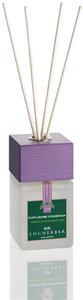 Absolute Green Tea Fragrance diffuser bamboo sticks 100ml ℮ - 3.38 fl.oz Locherber Home
