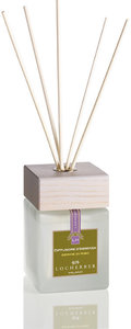 Rice Germs Fragrance diffuser bamboo sticks 250ml ℮ - 8.45 fl.oz Locherber Home