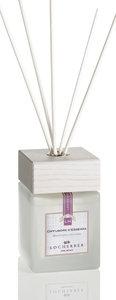 Linen Buds Fragrance diffuser bamboo sticks 250ml ℮ - 8.45 fl.oz Locherber Home