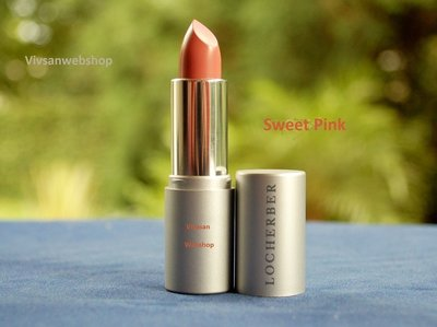 Locherber Hydrating Lipstick Sweet Pink 4ml LS1