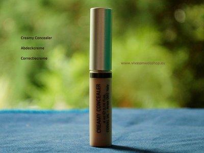 Locherber Creamy Concealer 4ml CC1