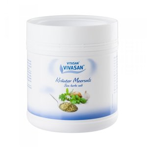 Sea herbs salt Vivasan Webshop
