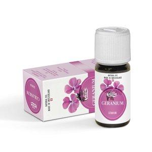 Geranium oil Vivasan Webshop