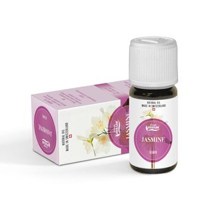 Vivasan jasmine oil has an aphrodisiac fragrance vivasan for Cosval sanotint