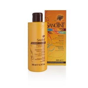 Balsamo colour care conditioner Sanotint - Buy now.