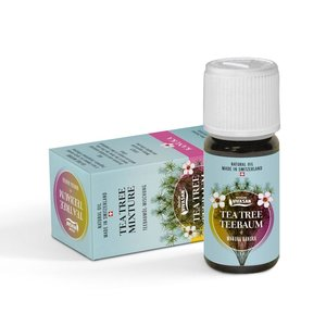 Tea Tree oil mixture with manka en kanuka Vivasan Webshop