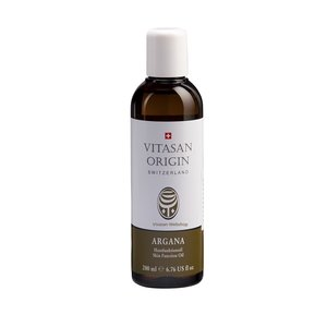 Argana Skin function oil contains Argan oil - Vivasan Webshop