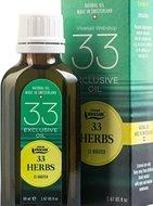 33-herbs muliti purpose oil 50ml Vivasan
