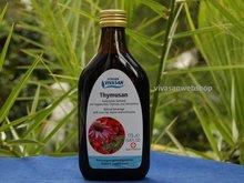 Vivasan Thymusan is based on an old Swiss recipe.