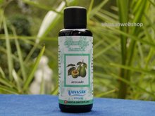 Vivasan massage and bath oil