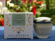 Green Caviar Eye recovery cream 30ml Locherber
