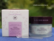 Day and Night cream anti couperose Locherber
