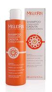 Migliorin Shampoo Caduta combats hair loss