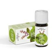 Basil oil Vivasan Webshop