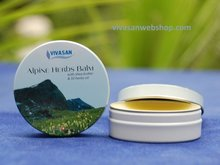 Vivasan Alpine herbs balm