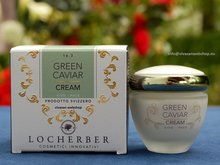 Green Caviar antiaging cream 30ml Locherber