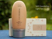 Locherber Soft Foundation Light Tan 35ml FT2