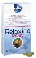 Relaxina Panic 20 tablets 16g Cosval