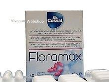 Floramax Probiotics Vivasan Webshop